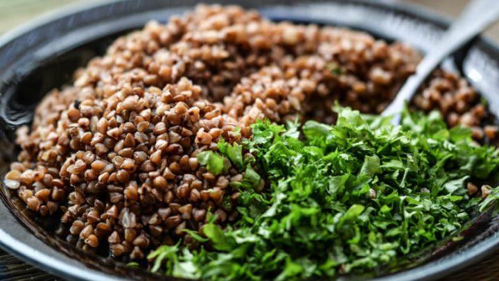 Zasady gotowania kaszy – na sypko, półsypko i gęsto