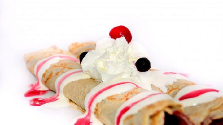Ciasto naleśnikowe – jak przyrządzić ciasto do pancakes i crepes