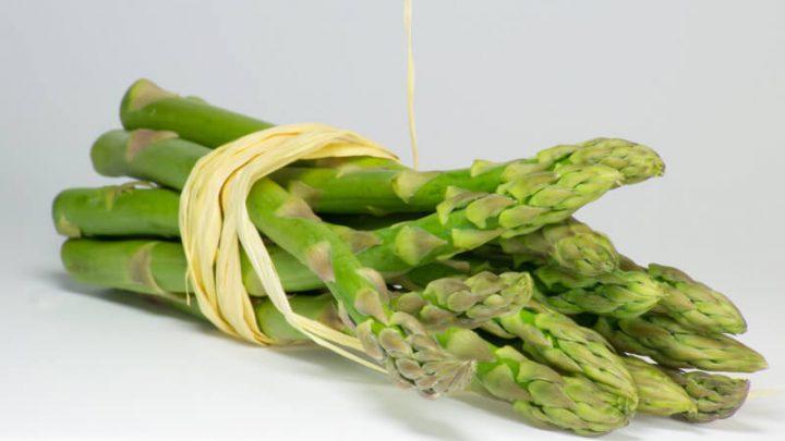 Jak prawidłowo ugotować szparagi?