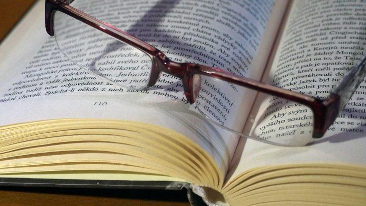 Jak zwiększyć tempo czytania?