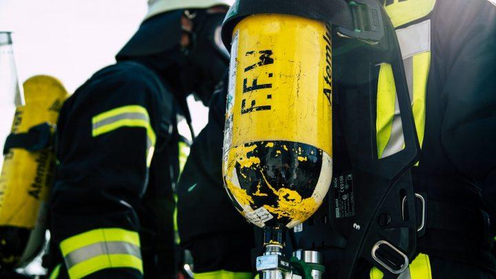 Jakie wyposażenie powinien posiadać każdy ochotniczy strażak?