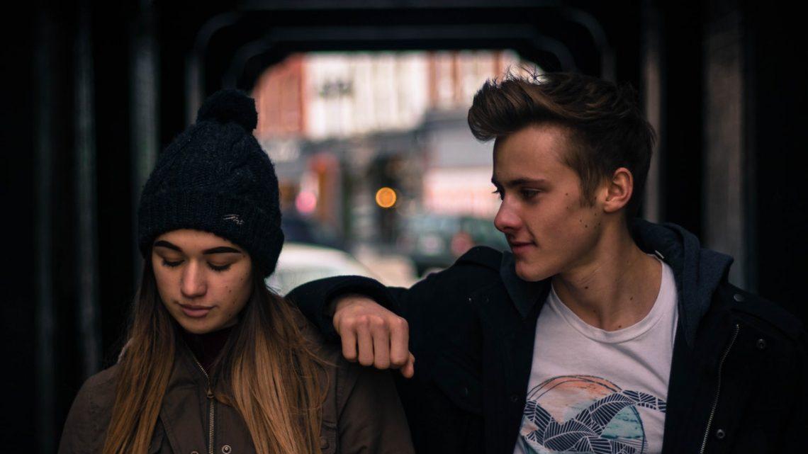 Garderoba nastolatka na zimę